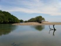 The River Oria