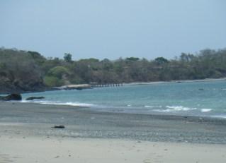 Playita Beach.