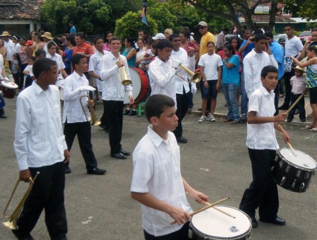 Idepedence Parade_November 2012