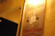 Welcome to Pasta e Vino!