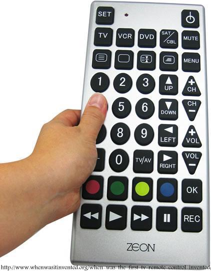 TV-Remote-Control