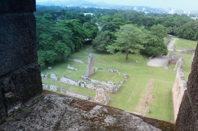 Panama Vieja