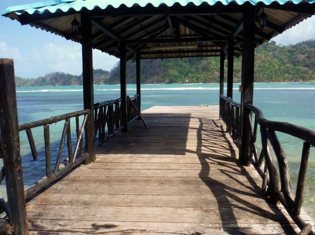 Isle Grande, Panama © Indacampo 2015