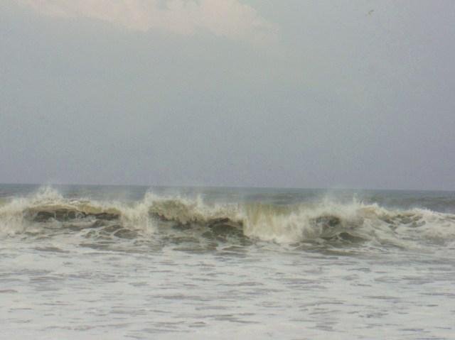 Playa El Toro 1