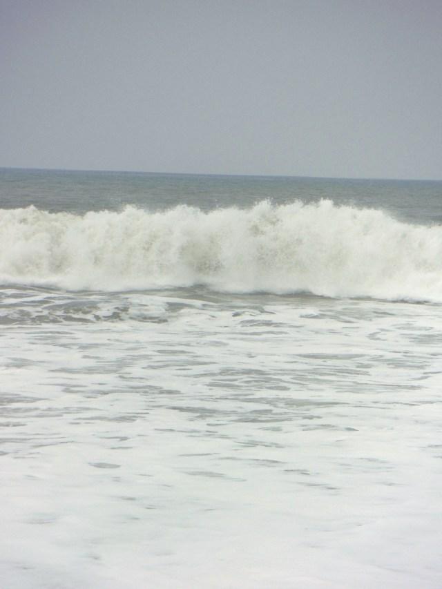 Playa El Toro 5