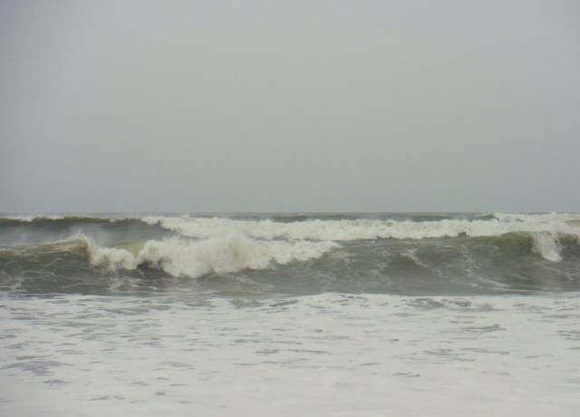 Playa El Toro 6
