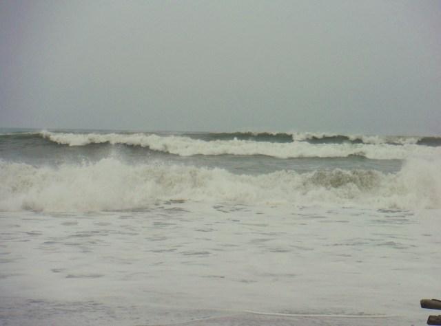 Playa El Toro 7