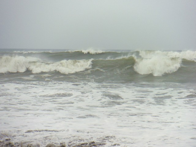 Playa El Toro 8