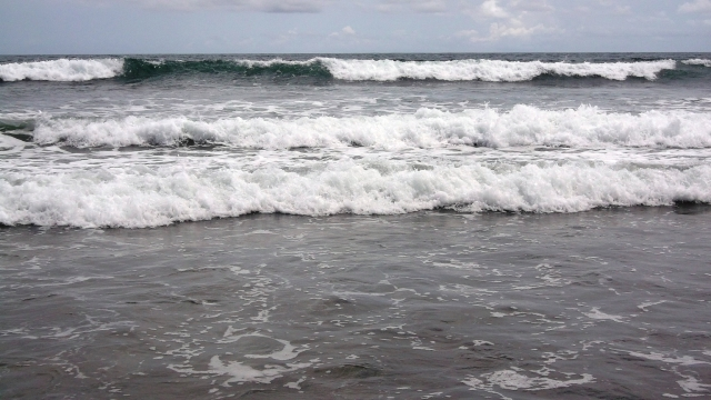 3 Beach