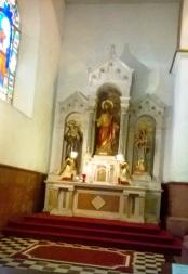 Front Altar 4