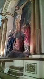 Side Altar 2