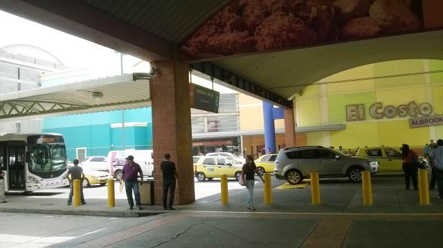 Albrook Terminal