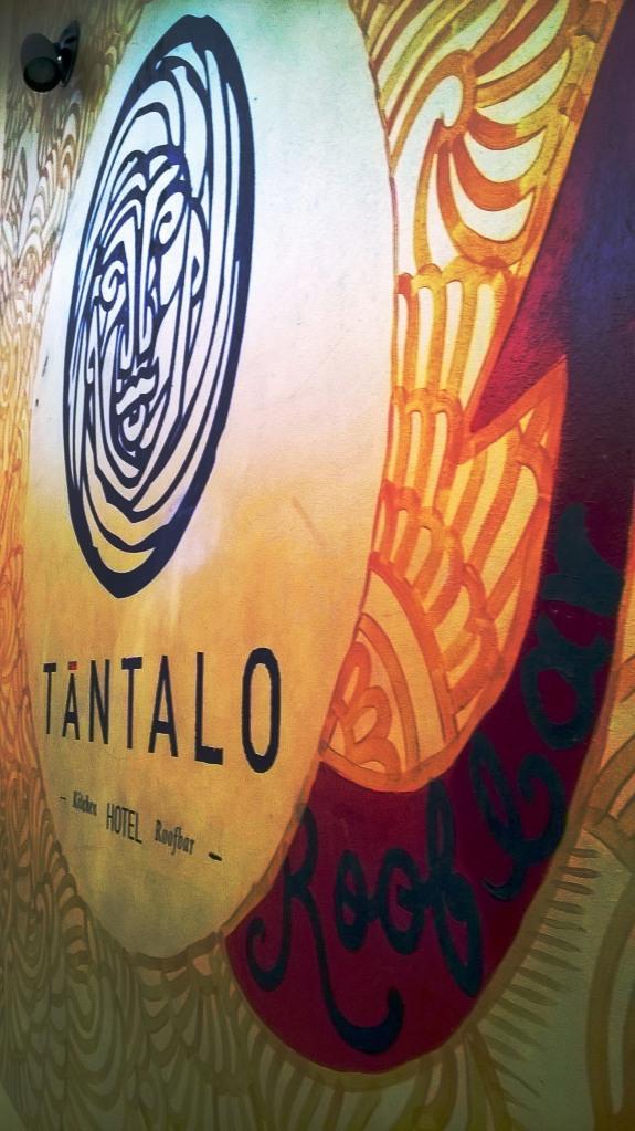 Tantalo