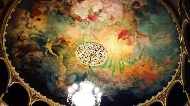 Ceiling Theatre