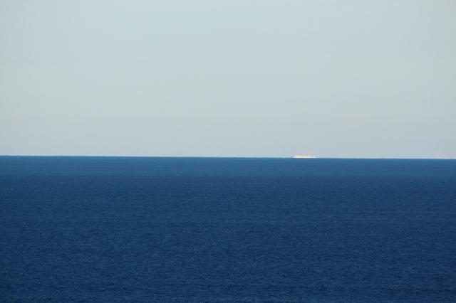 Cargo Ship White